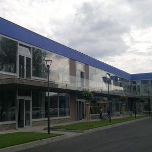 Centrum moderního bydlení