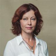 MÁRIA ČERNÍKOVÁ
