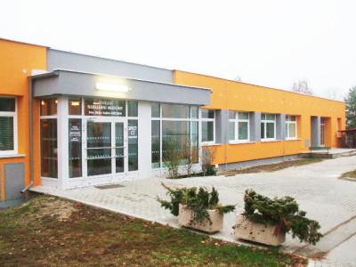 Nemocnice, Uherské Hradiště