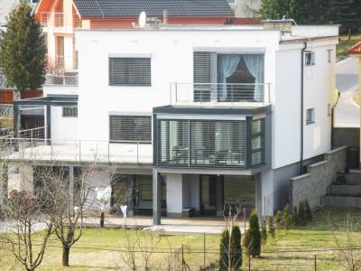 Rodinný dům SNV