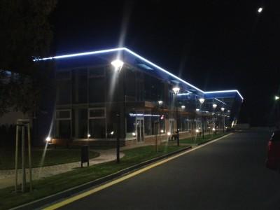 Centrum moderního  bydlení R11, Spišská Nová Ves