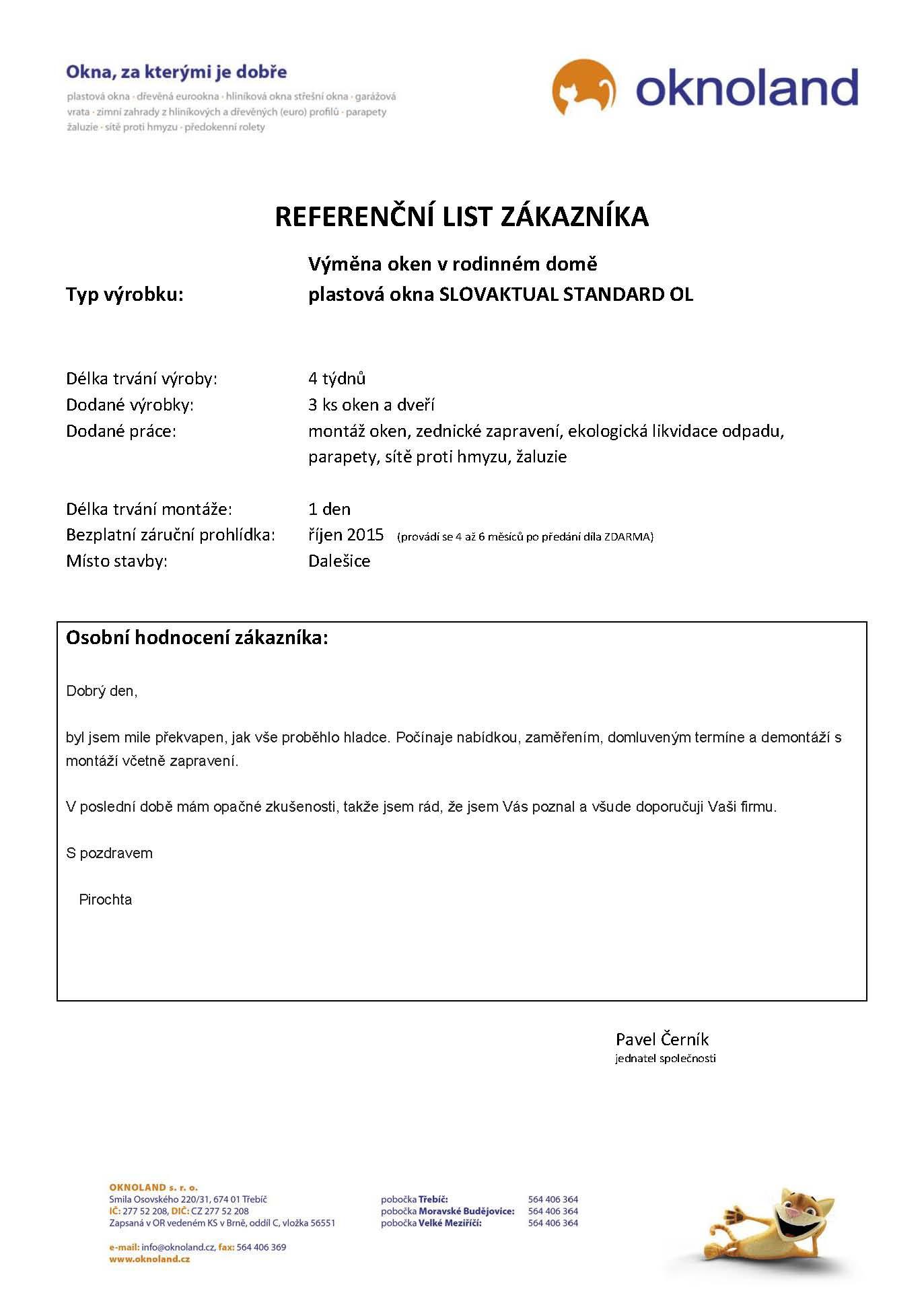 Referenční list - p.Pirochta_Stránka_1