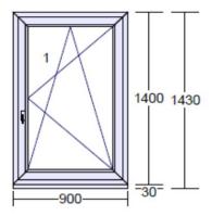 Okno-os-rozmery-ceny